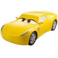 Mattel Cars 3 auto se světly a zvuky Cruz Ramirez