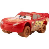 Mattel Cars 3 Bláznivé auto Lightning McQueen - Poškozený obal
