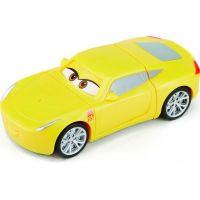 Mattel Cars 3 Bourací auto Cruz Ramirez