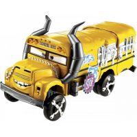 Mattel Cars 3 derby auta Miss Fritter