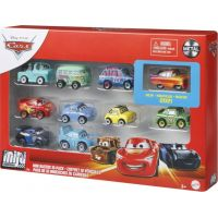 Mattel Cars 3 Mini Auta 10 pack Radiator Springs Ramone