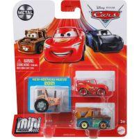 Mattel Cars 3 mini auta metal 3ks New 2021 III.