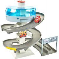 Mattel Cars 3 mini Závodní dráha spirála 2