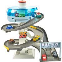 Mattel Cars 3 mini Závodní dráha spirála 3