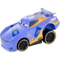 Mattel Cars 3 natahovací auta Danny Swervez