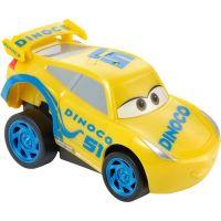 Mattel Cars 3 natahovací auta Dinoco Cruz Ramirez