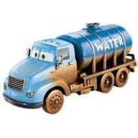 Mattel Cars 3 Velká bláznivá auta Mr.Drippy