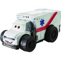 Mattel Cars 3 velké auto do vody Dr.Damage