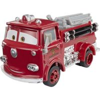 Mattel Cars 3 Velké auto Red