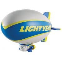 Mattel Cars 3 Velké auto The  Lightyear Blimp
