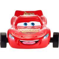 Mattel Cars Akční auta - DKV39 Blesk McQueen 3
