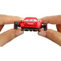 Mattel Cars Akční auta - DKV39 Blesk McQueen 4