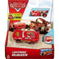 Mattel Cars Akční auta - DKV39 Blesk McQueen 5