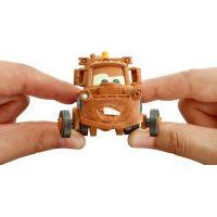 Mattel Cars Akční auta - DKV40 Burák 4
