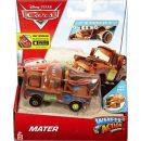 Mattel Cars Akční auta - DKV40 Burák 5