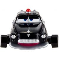 Mattel Cars Akční auta - DKV41 Šerif 3