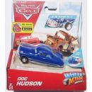 Mattel Cars Akční auta - DKV42 Doktor Hudson 5