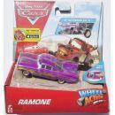 Mattel Cars Akční auta - DKV44 Ramon 4