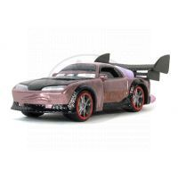 Mattel Cars 2 Auta - Boost with flames
