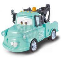 Mattel Cars 2 Auta - Brand New Mater