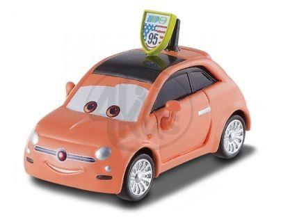 Mattel Cars 2 Auta - Cartney Carsper