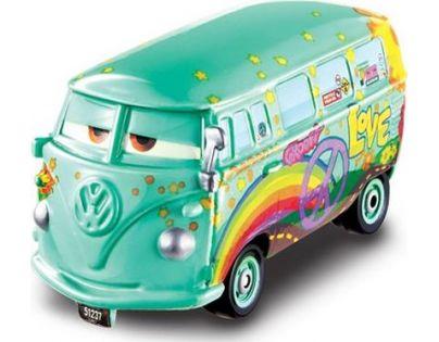 Mattel Cars 2 Auta - Fillmore