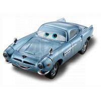 Mattel Cars 2 Auta - Finn McMissile