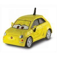 Mattel Cars 2 Auta - Franca