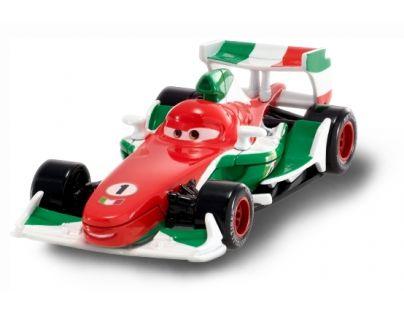 Mattel Cars 2 Auta - Francesco Bernoulli