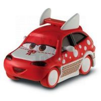 Mattel Cars 2 Auta - Harumi