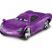Mattel Cars 2 Auta - Holley Shiftwell