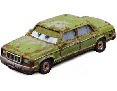Mattel Cars 2 Auta - Jonatan Wrenchworths