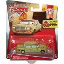 Mattel Cars 2 Auta - Jonatan Wrenchworths 2
