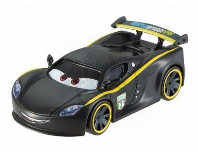 Mattel Cars 2 Auta - Lewis Hamiltom