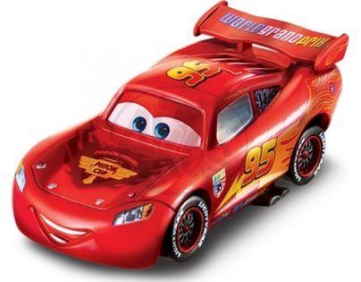 Mattel Cars 2 Auta - Lightning McQueen