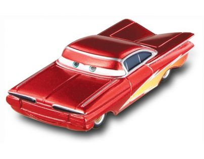Mattel Cars 2 Auta - Lightning Ramone
