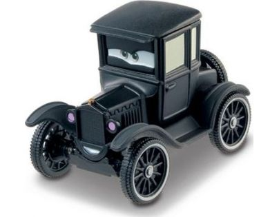 Mattel Cars 2 Auta - Lizzie