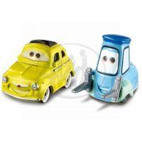 Mattel Cars 2 Auta - Luigi a Quido