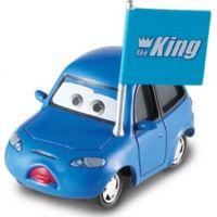 Mattel Cars 2 Auta - Matthew