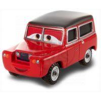 Mattel Cars 2 Auta - Maurice Wheelks
