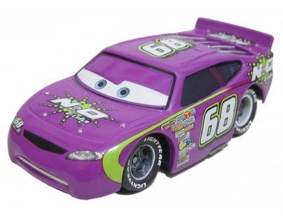 Mattel Cars 2 Auta - N20 Cola No.68