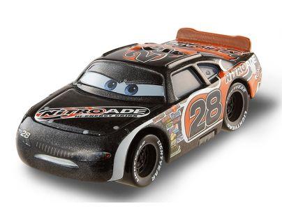 Mattel Cars 2 Auta - Nitroade/Nitpakia N° 28