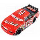 Mattel Cars 2 Auta - No Stall No.123 2