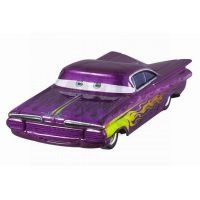 Mattel Cars 2 Auta - Ramone