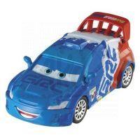 Mattel Cars 2 Auta - Raoul Caroule