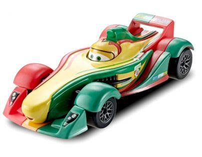 Mattel Cars 2 Auta - Rip Clutchgoneski