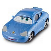 Mattel Cars 2 Auta - Sally