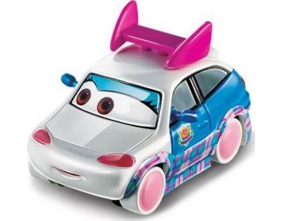 Mattel Cars 2 Auta - Suki