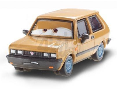 Mattel Cars 2 Auta - Victor H.