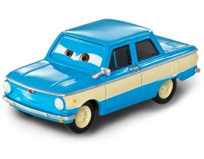 Mattel Cars 2 Auta - Vladimir Trunkov